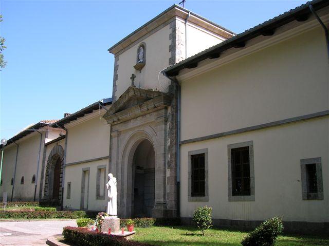 La Certosa di San Bruno