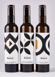 Organic extravirgin olive oil tenute librandi pasquale