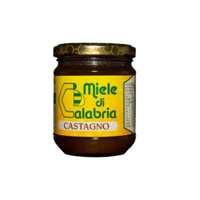 Soc Agricola Ursino - Miele-Castagno - TuttoCalabrese - Made in Calabria