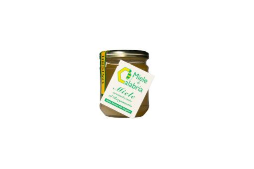 Soc Agricola Ursino - Miele Essenza di Bergamotto - TuttoCalabrese - Made in Calabria