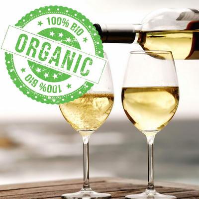 Bio White Wine