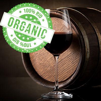 Bio Red Wine