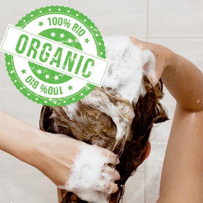 Bio Shower Shampooo